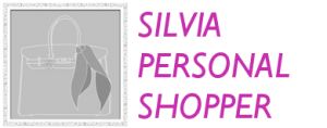 Image Consulting & Personal Shopper Milano - Silvia Giacomassi